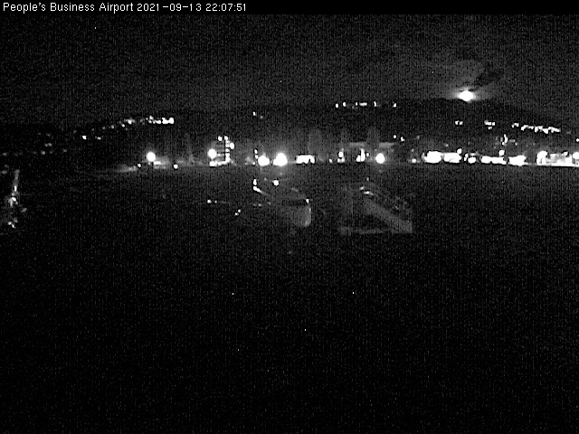 Altenrhein Flugplatz Parking L